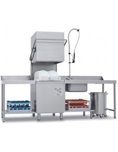 Lavapiatti Steel tech 18-00 elettromeccanica 400 V