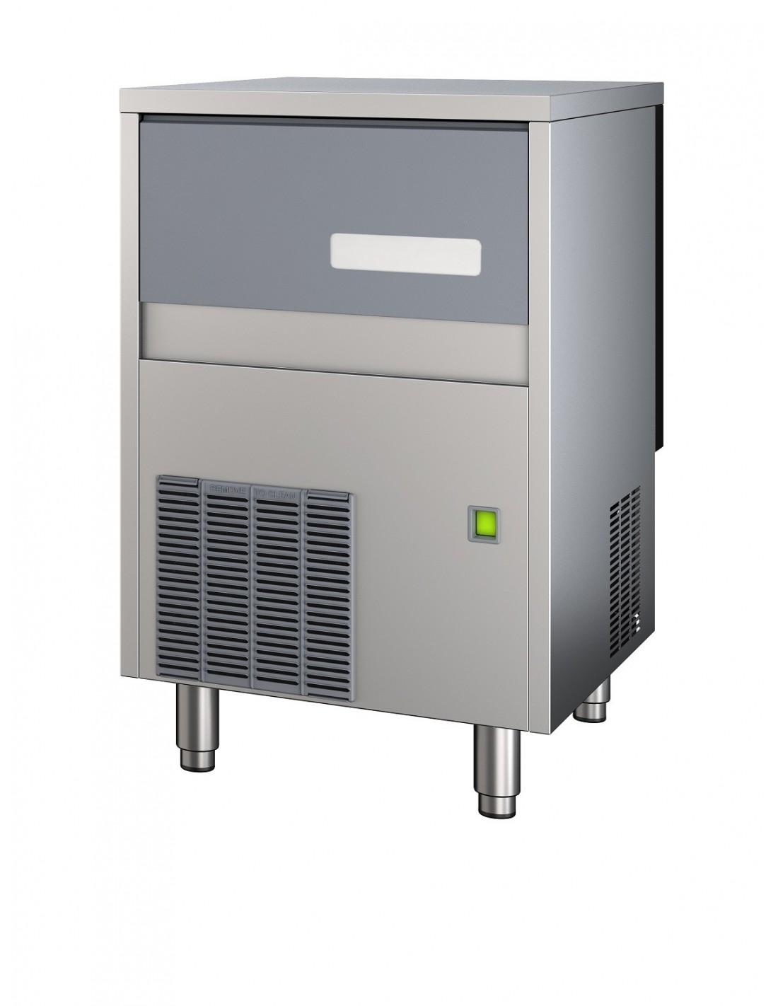 Fabbricatore di ghiaccio a granuli pressati SLT 170