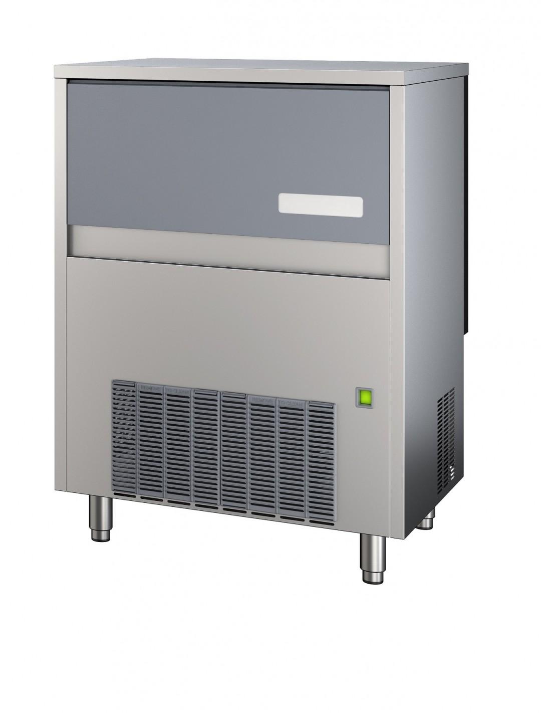 Fabbricatore di ghiaccio a granuli pressati SLT 290