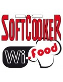 Softcooker Sirman mod. Wi-food