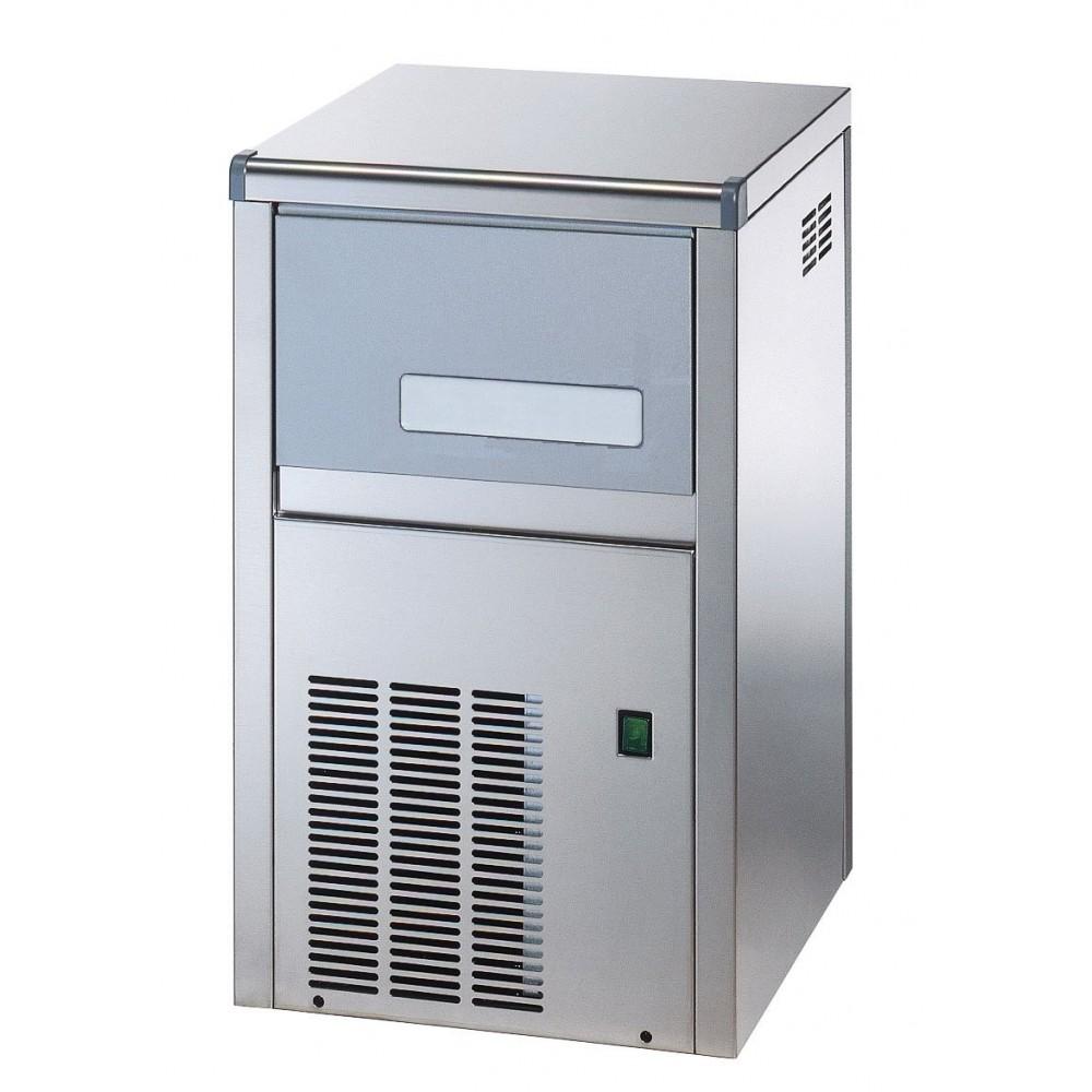 Fabbricatore di  ghiaccio 30 Kg