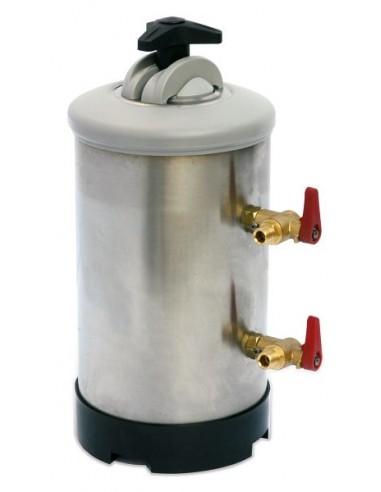 Addolcitore manuale 8 litri
