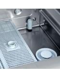 Lavapiatti Steel Tech 16-00 elettromeccanica 230 V