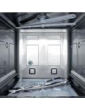 Lavapiatti Steel Tech 17-00 elettromeccanica 400 V