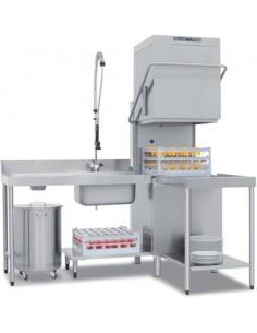 Lavapiatti Pro Tech 28-10  DP elettronica 400 V