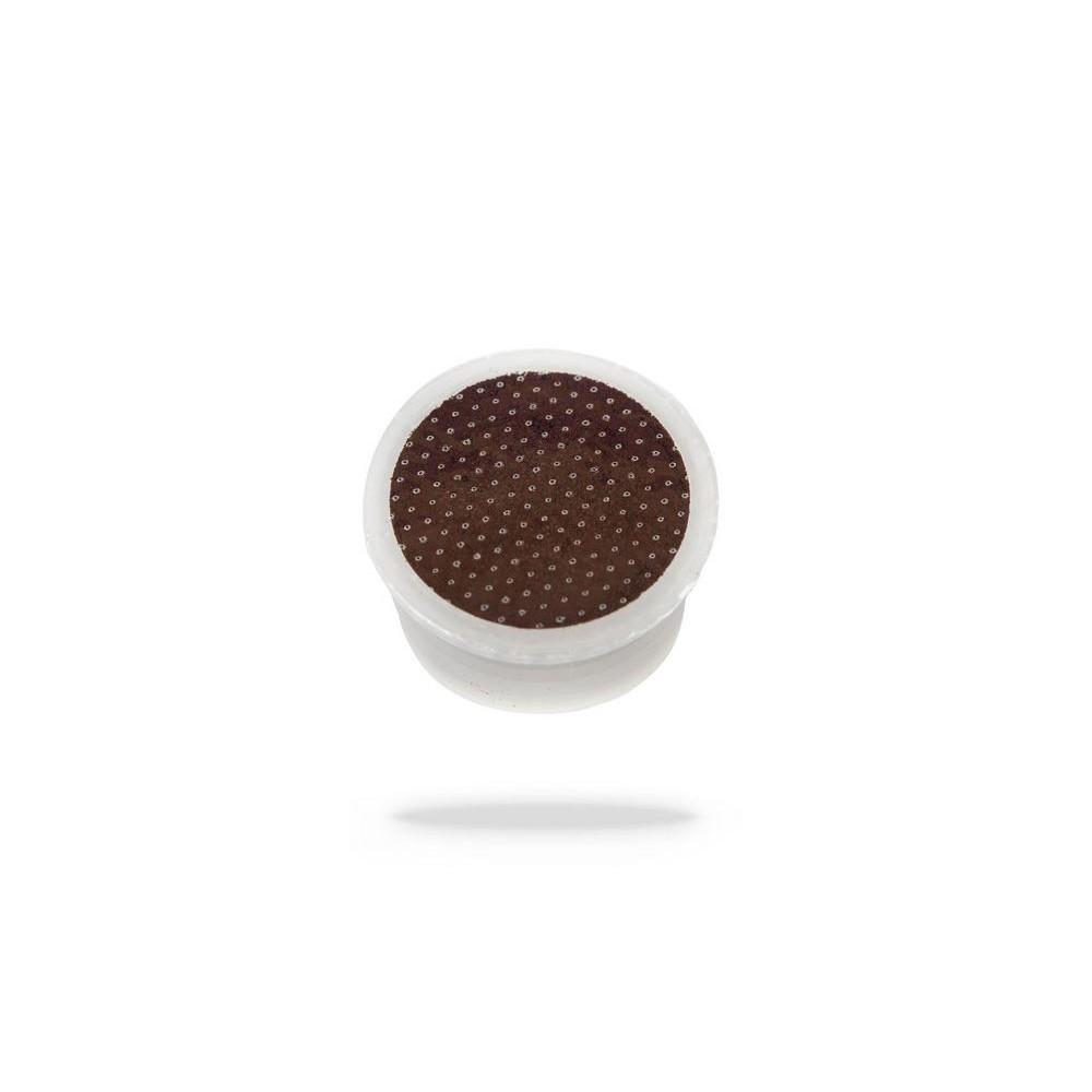 capsula decaffeinato confezione 100 pz.