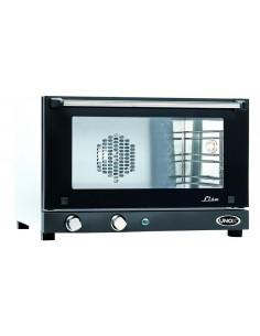 Forno elettrico professionale a convezione Linea Micro 3 teglie 460x330