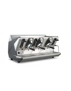 Macchina caffè La San Marco mod.100 3 gruppi semiaumatica