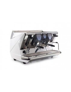 Macchina caffè La San Marco mod.100 2 gruppi touch