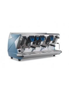Macchina caffè La San Marco mod.100 3 gruppi touch