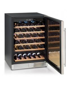 Vetrina per vino 51 bottiglie