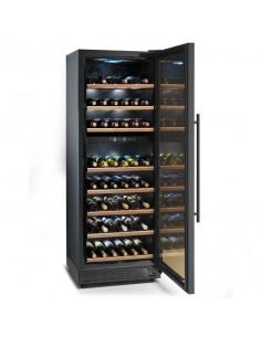Vetrina per vino 96 bottiglie