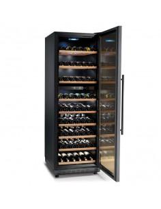 Vetrina per vino 182 bottiglie