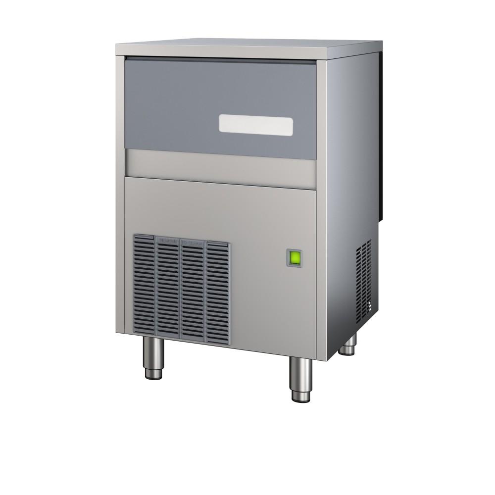 Fabbricatore di  ghiaccio a spruzzo raffreddamento acqua