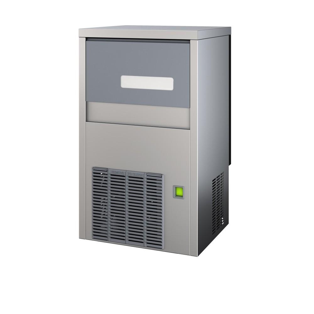 Fabbricatore di  ghiaccio a palette raffreddamento acqua