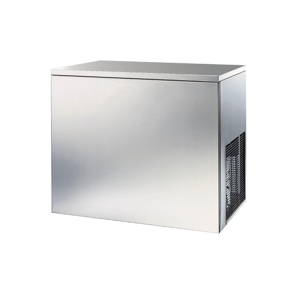 Fabbricatore di  ghiaccio modulare a spruzzo raffreddamento aria