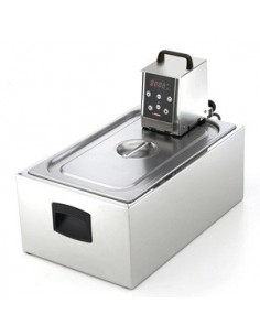 Vasca inox per Softcooker Y09