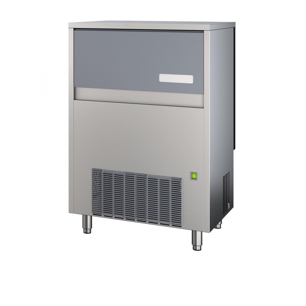 Fabbricatore di  ghiaccio produzione 100 Kg