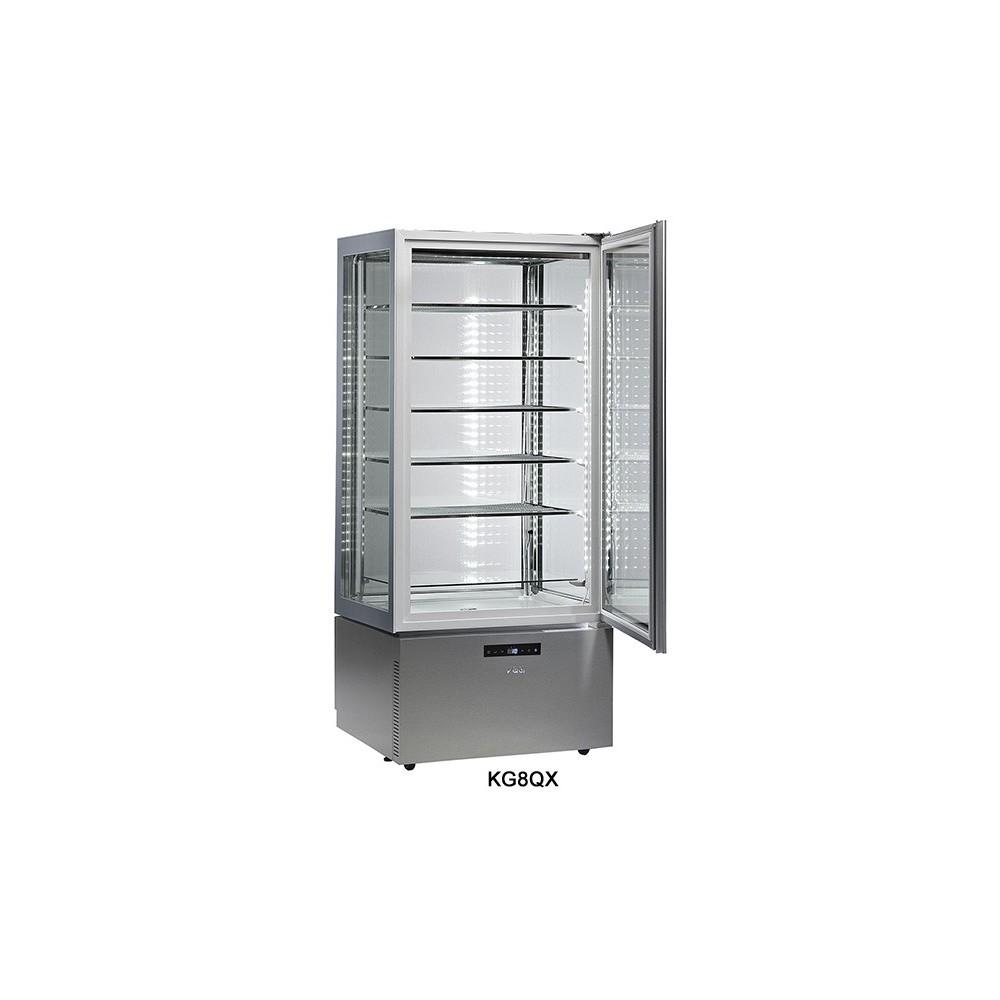 SAGI Vetrina verticale refrigerata  -25/-15°C