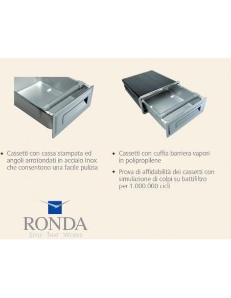 CASSETTO BATTIFONDI RONDA AP272